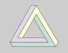 Triangolo Penrose